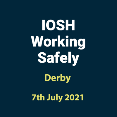 20210707 Working Safely Training