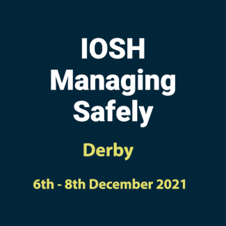 20211206 Managing Safely Training