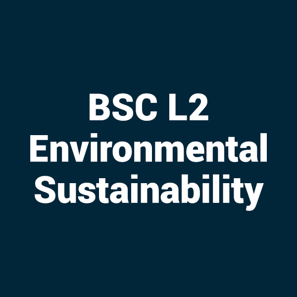 Course Page Link to the BSC Environmental Assessment Training Courses in Derby Details