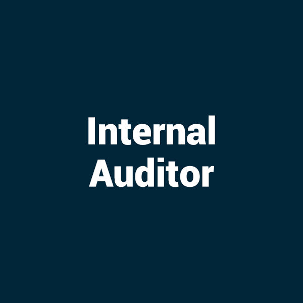 Category Bespoke Internal Auditor Training Course in Derby