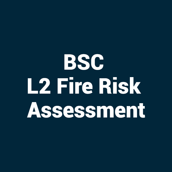Course Page Link to the BSC Fire Risk Assessment Training Courses in Derby Details