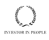 Logo for Investors in People